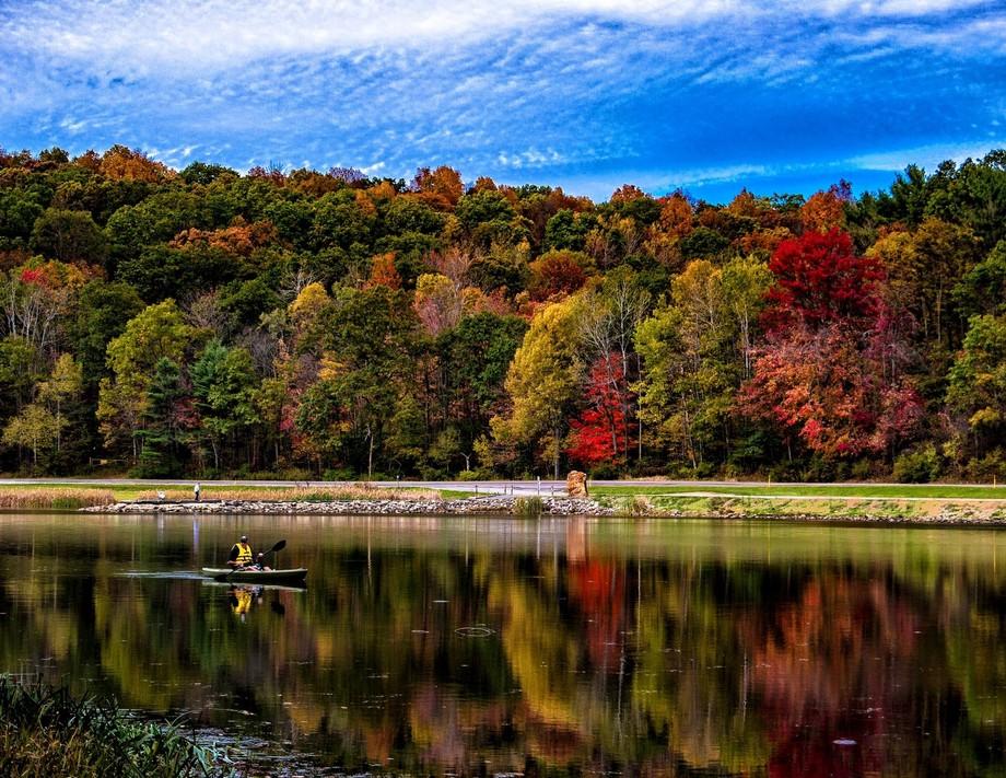 Delicious Autumn  HDR