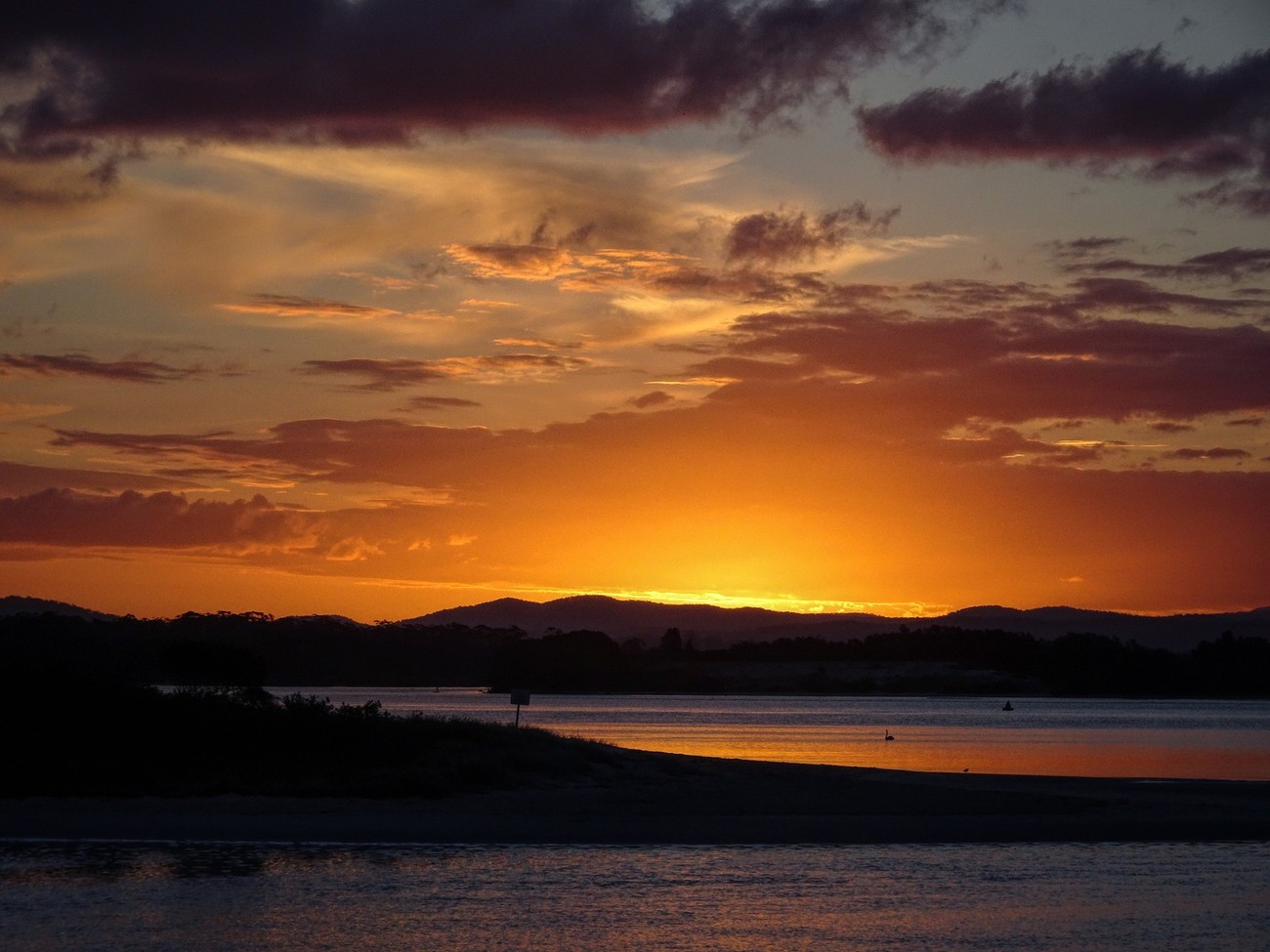 Sunset Collection (65) - Forster, NSW