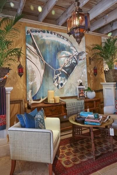 Sean Rush Atelier - Palm Beach