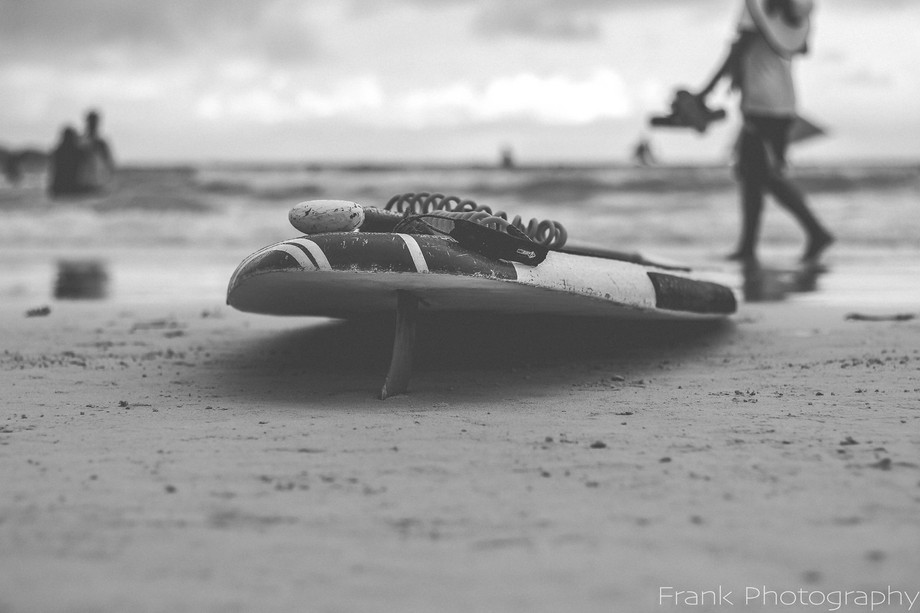 Ready for surfing!!