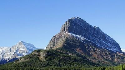 Glacier Montana
