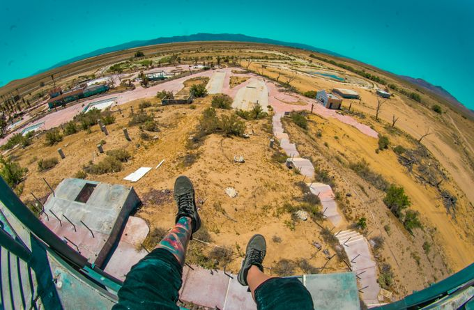 Abandoned Water Park Photos No Thumb-24 by KEnagonio - Stunning POV Photo Contest