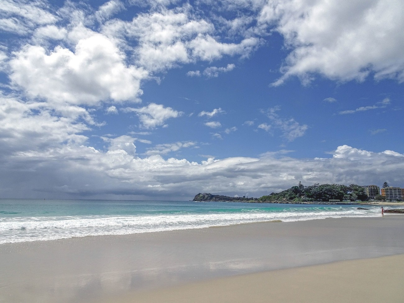 -Main Beach(1) -  Forster , NSW Mid North Coast, Australia
