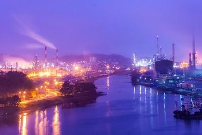 Jangsaenpo Port