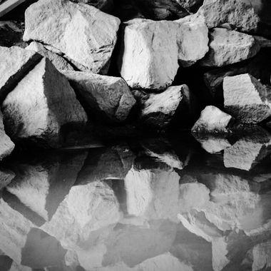 Rocky Reflection 1