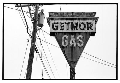 """""""GETMOR GAS"""""""