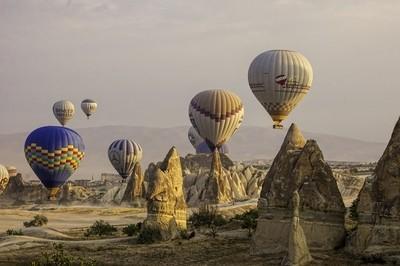 TURKEY 7/84