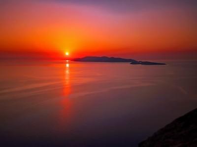 Good Morning Sikinos - Folegandros 2017