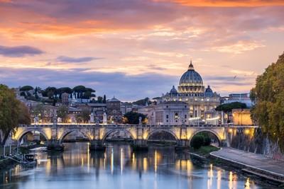 Saint Peter Basilica - Rome