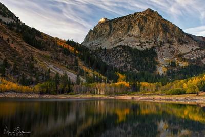 Lundy Lake - California