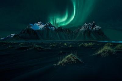 Icelandic Aurorae