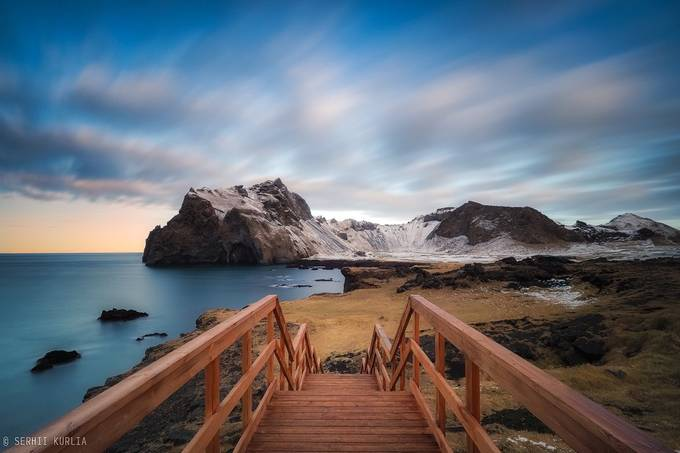 Welcome! by Megabrain - Iceland The Beautiful Photo Contest