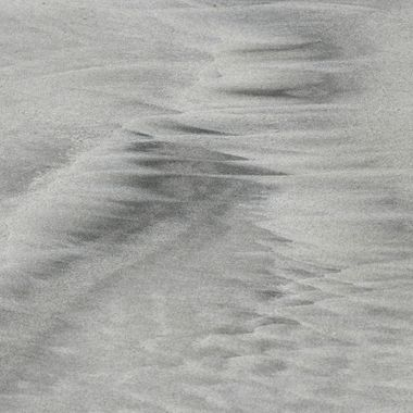 Variations in sand