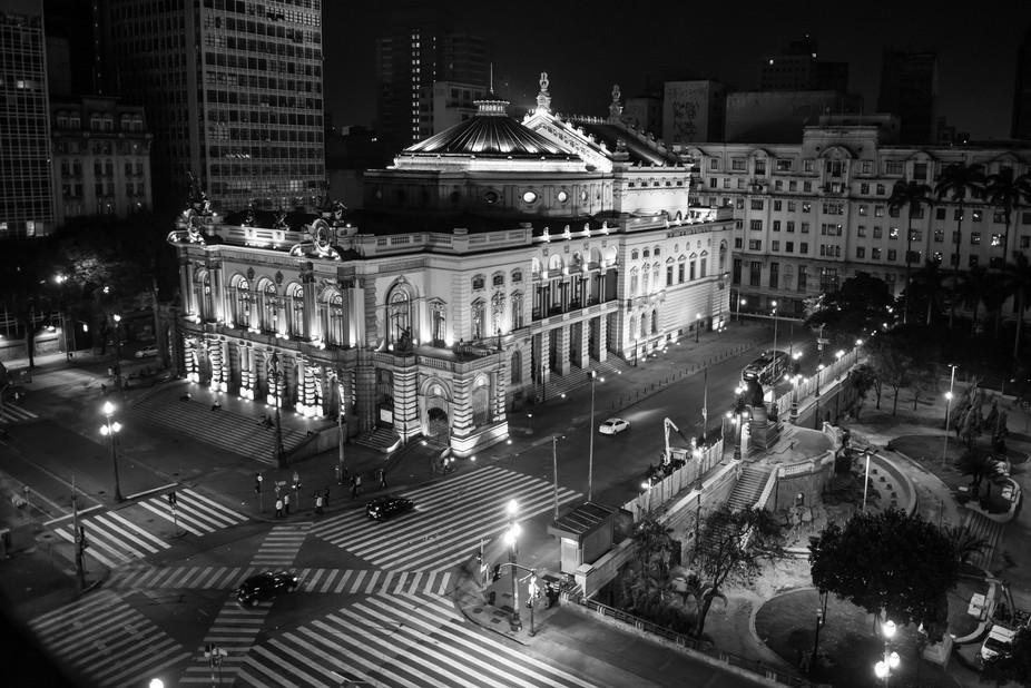 Theatro Municipal S.Paulo