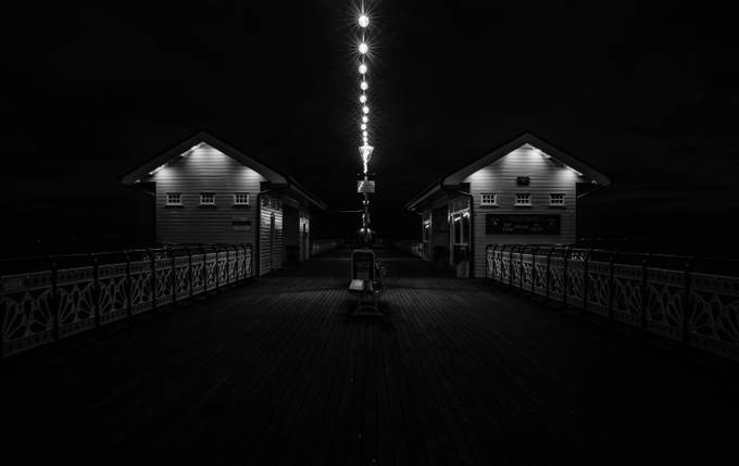 At the boardwalk by ncpcov - Monthly Pro Vol 37 Photo Contest