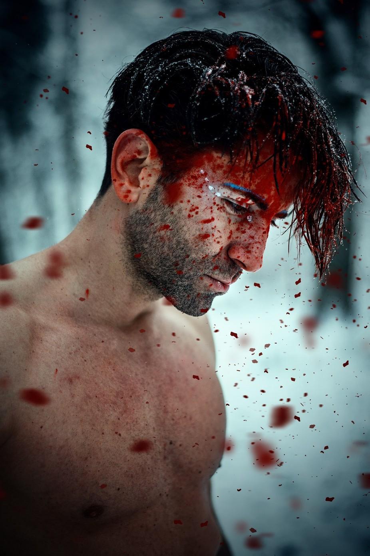 Rames by sollenaphotography - Fantasy In Color Photo Contest