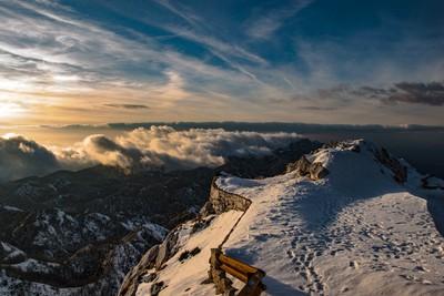 Biokovo mountain,Croatia