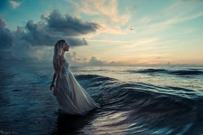 La mariée abandonnée
