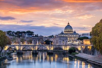 St Peter Basilica - Rome
