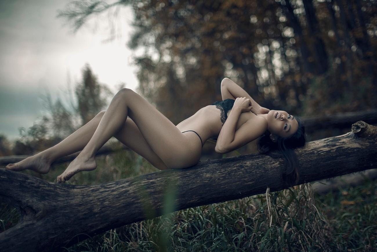 Sexy Photo Contest Winner