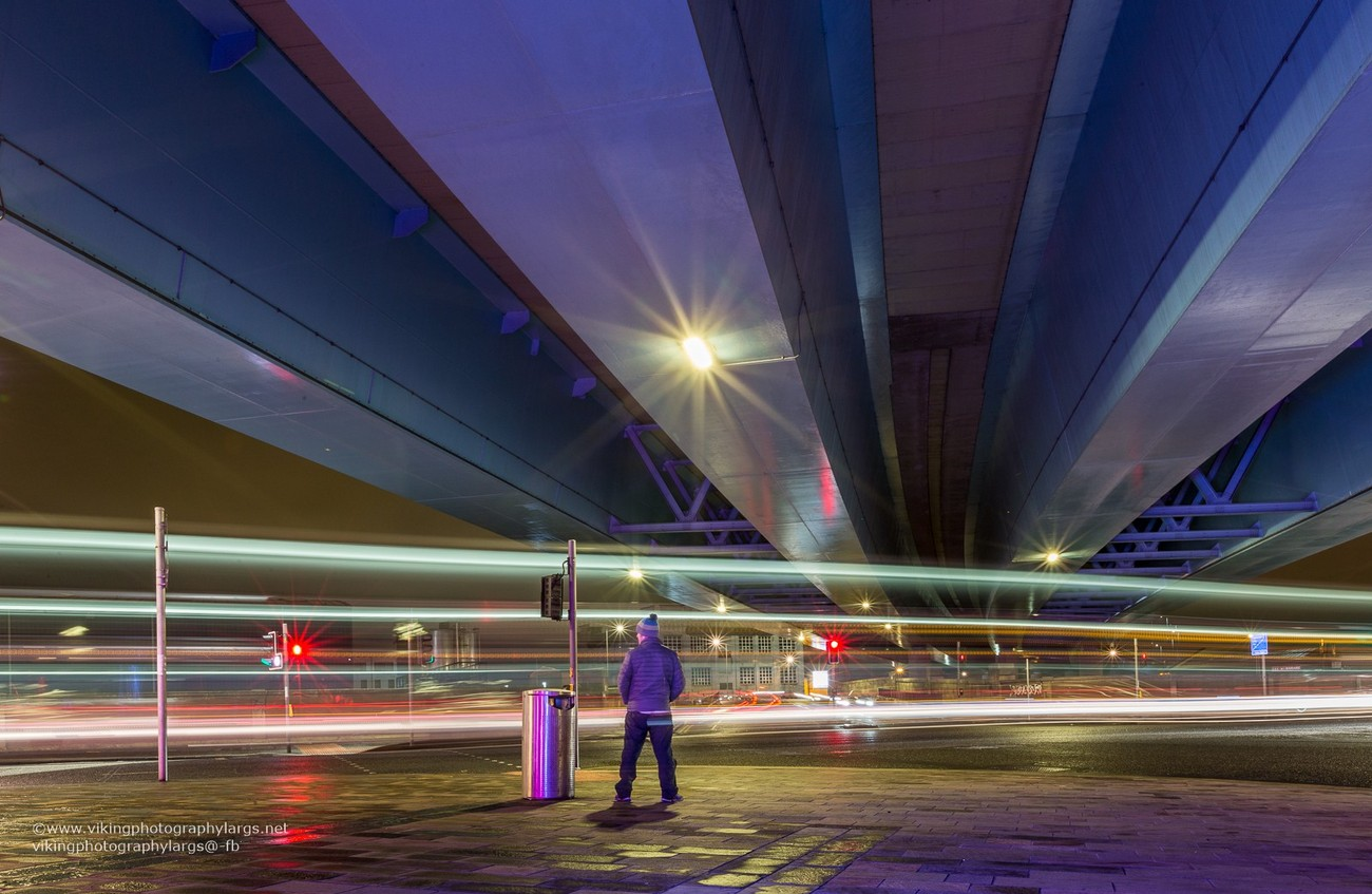Urban Captures Photo Contest Winner