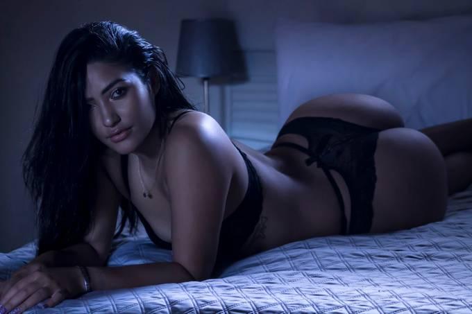 Temptations by stevenbarton - Sexy Photo Contest