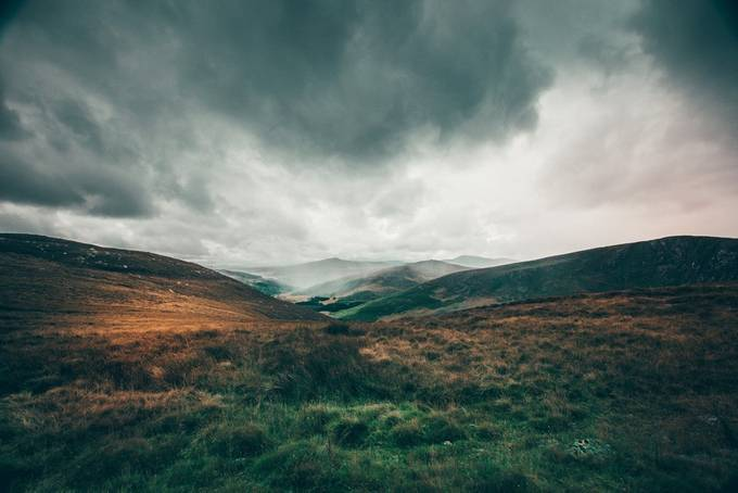 irish flag landscape by Jbowersphotography - Rural Vistas Photo Contest