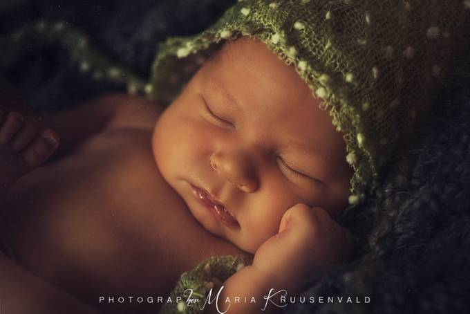 Kaur by MariaKruusenvald - Anything Babies Photo Contest