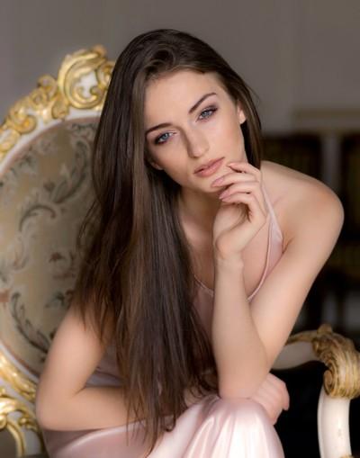 Magdalena #01