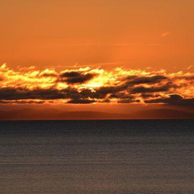 Season of the Sunset