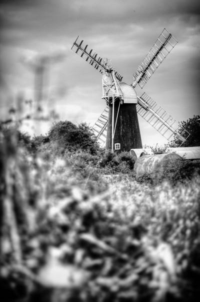 Polkey Mill