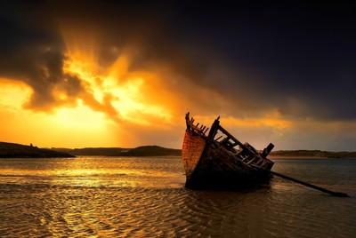 sunset redux
