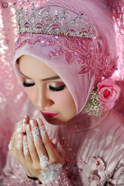 Praying The Best
