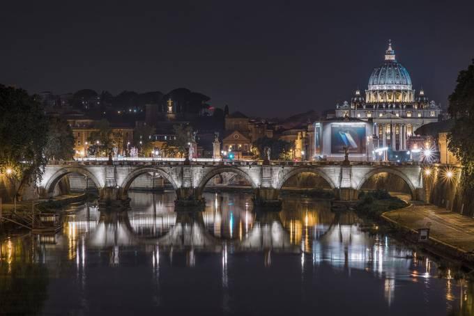 Un anno dopo by Dflorenzi - My City Photo Contest
