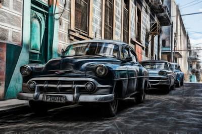 A stroll through Havana