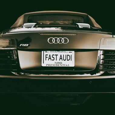 FAST AUDI-BW-WEB