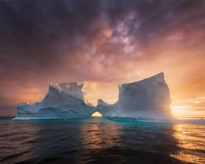 Greenland by DanielKordan - Covers Photo Contest Vol 43