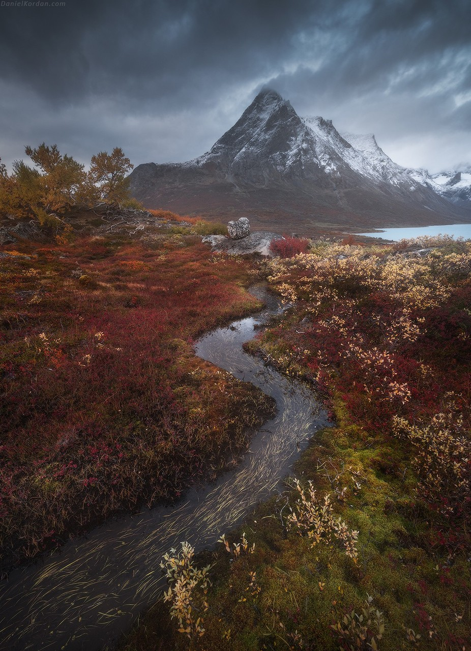 South Greenland by DanielKordan - Streams In Nature Photo Contest