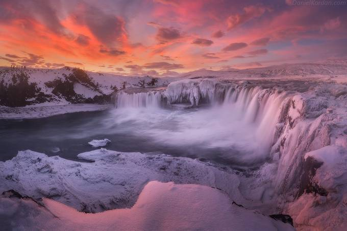 Iceland by DanielKordan - Iceland The Beautiful Photo Contest