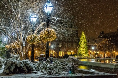 Market Square_Old Town Alexandria_December 2017-1