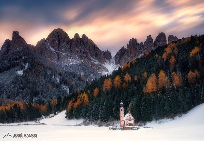 Worship by joseramos - Creative Landscapes Photo Contest
