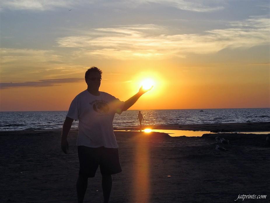 Catch the Sun