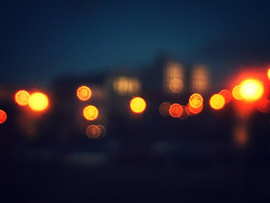 Brick City Nights
