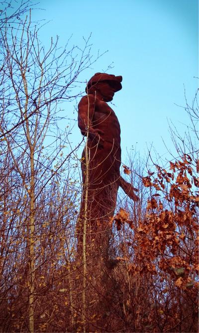 Guardian Miners Memorial