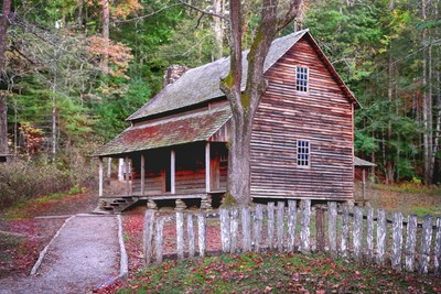 Old Mountain Homeplace