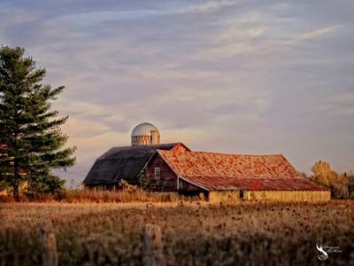 Wisconsin Farmland