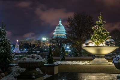 US Capitol Christmas_December 2017-1