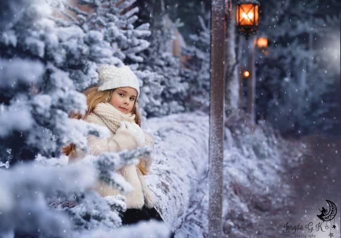 Winter dream <3 by jurgitagrabskaitekalinauskiene - Monthly Pro Vol 38 Photo Contest