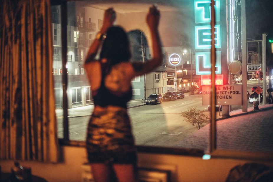 Sunset Motel 02