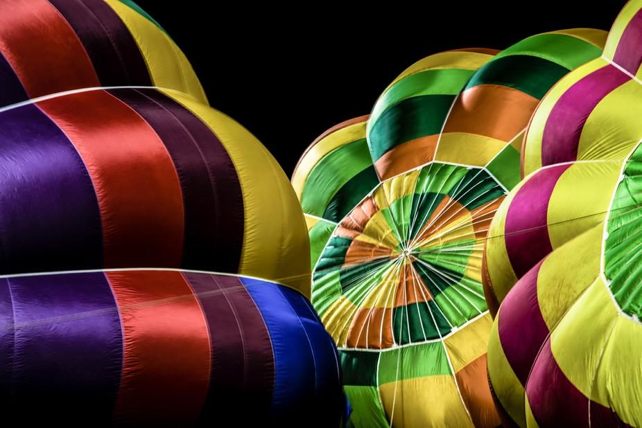 2017 Northam Ballons